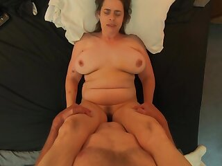 Russian Maid wants surrounding make a Porno