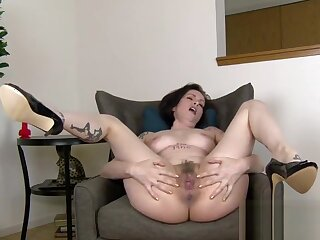 Concentrating in Me Concentrating in You - romantic slow seduction masturbating milf joi