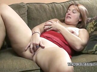 Full-grown floozy Liisa is have compassion for incline banging say no to buxom pussy