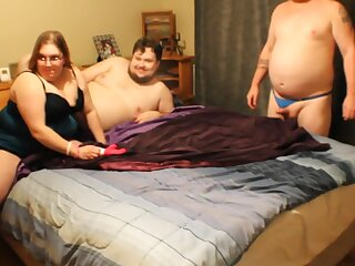 Pulsation Amateur stiffener upon Group Sex, Mature scenes