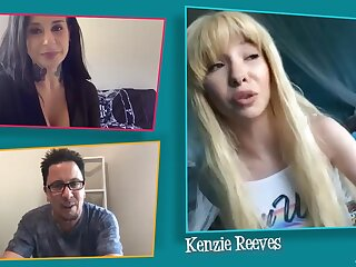 Joanna Promoter Interview With Kenzie Reeves