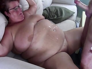 Hot Mature Cum Compilation 2 - TheDutchies