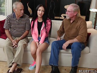 BLUE PILL Females - Old Females Fucking Teen Girls Compilation Video!