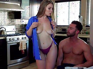 Busty Lena Paul working eradicate affect dick like a proper goddess