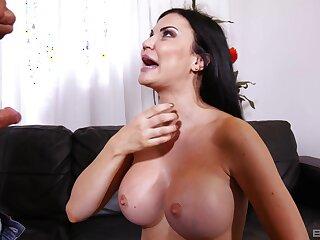 Naughty Sex Ed tutor Jasmine Jae gets fucked by a very lucky dude