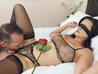 Serious home pleasures for a kinky full-grown with dirty desires