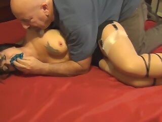 Bondage Games - Naughty Poofter Mistress